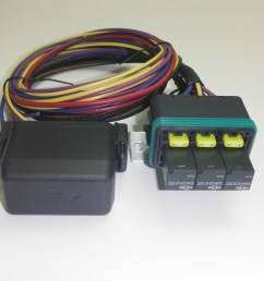 universal waterproof fuse relay box hwb18comp [ 4320 x 3240 Pixel ]