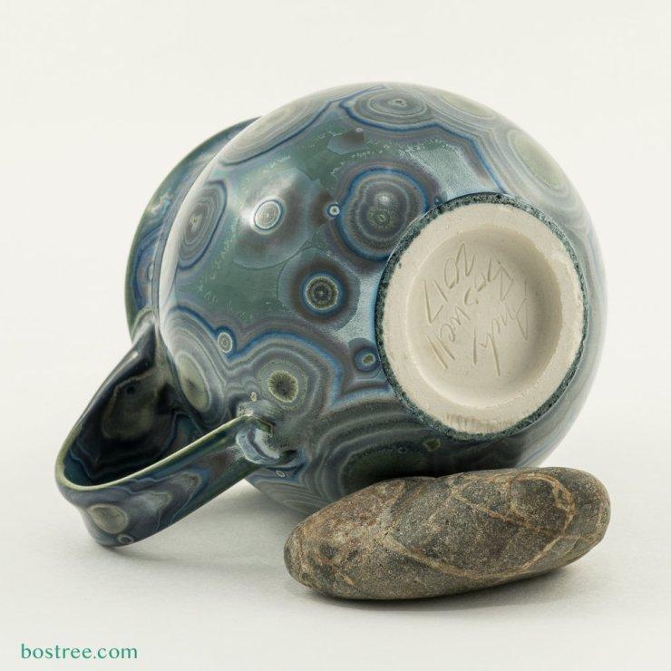 Crystalline Glaze Mug by Andy Boswell #AB02017