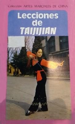 Lecciones de Taijijian