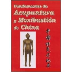 Fundamentos de Acupuntura y Moxibustión de China