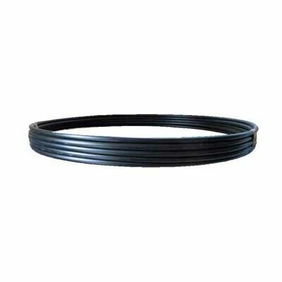 70cm Untaped Hula Hoop
