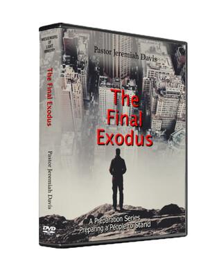 The Final Exodus