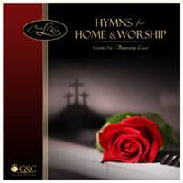 Hymns for Home & Worship Vol. 1: Amazing Love