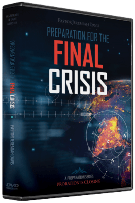 Preparation For the Final Crisis