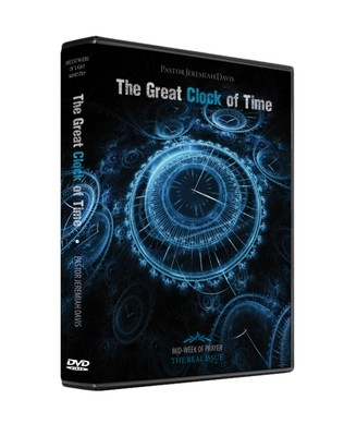 The Great Clock of Time