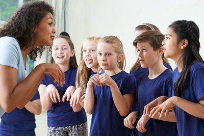 Full Length Fine Arts Health PE Theatre Sample Test for Core Subjects EC6 291 Exam 805