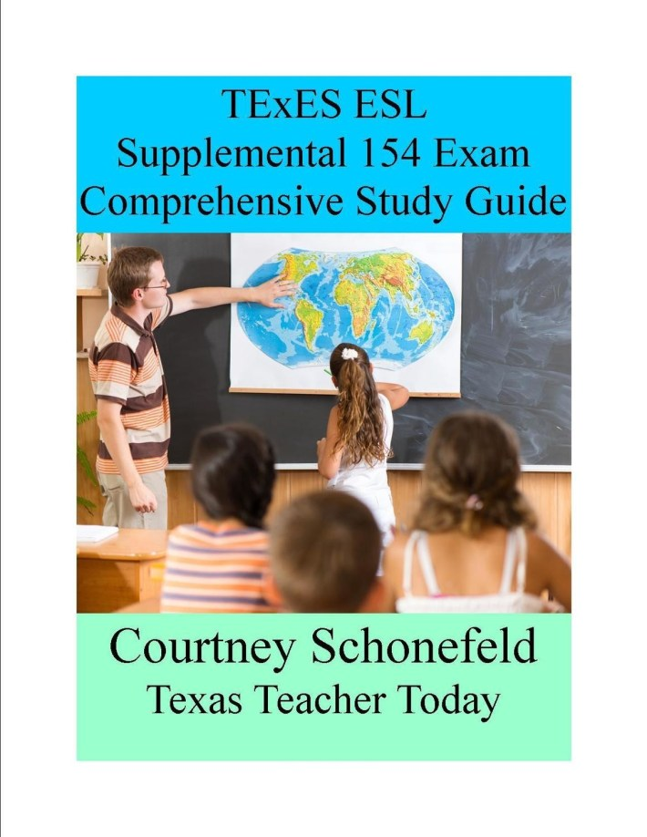 ESL Supplemental 154 Study Guide