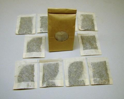 Farmer's Tea---Pkg. of 10 tbags:  $7.00 + Shipping