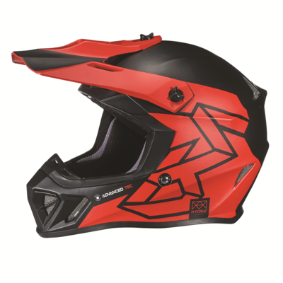 XP-X Advanced Tec hjelm