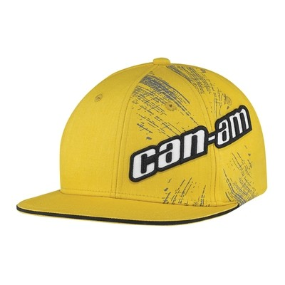 Can-Am Casquette Track Cap