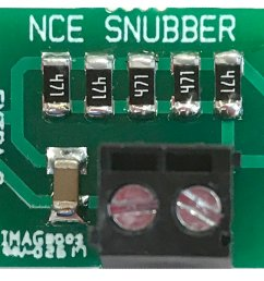 nce snubber 2 pack [ 1536 x 946 Pixel ]