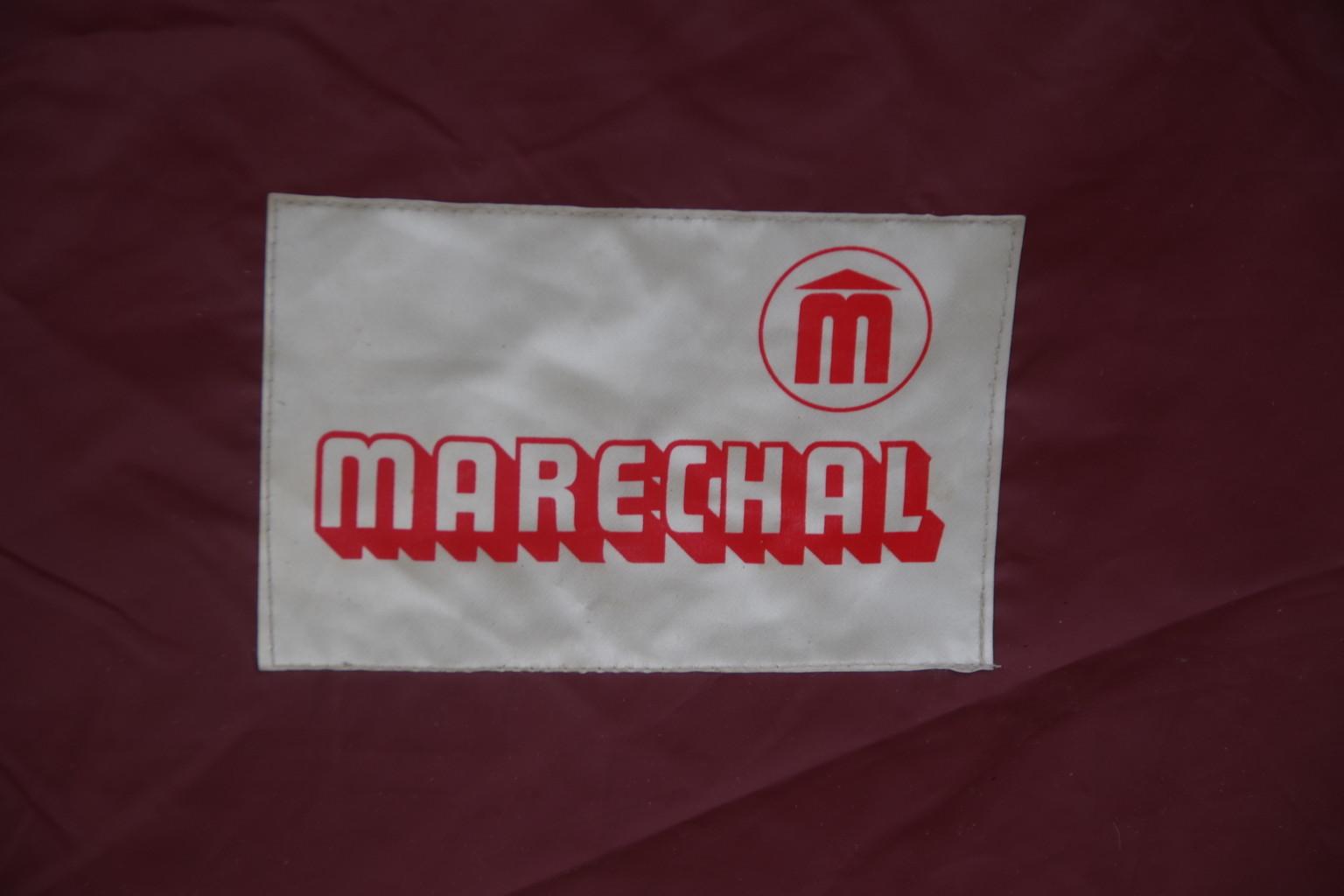 マルシャル レアカラー ビクトリア5D  フルコットン