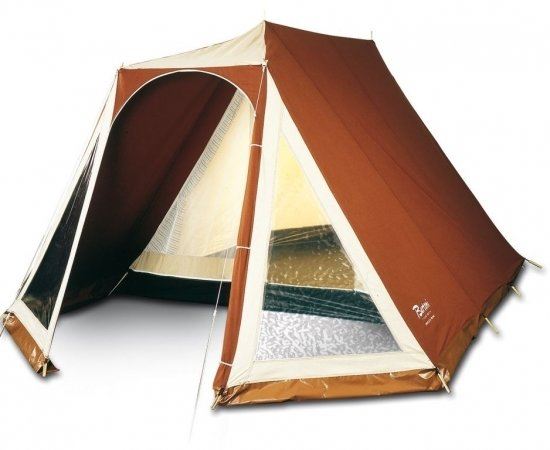 新品 イタリア製 ベルトーニ (BERTONI) ALASKA 200 リッジテント 前室付 ウミウシタイプ
