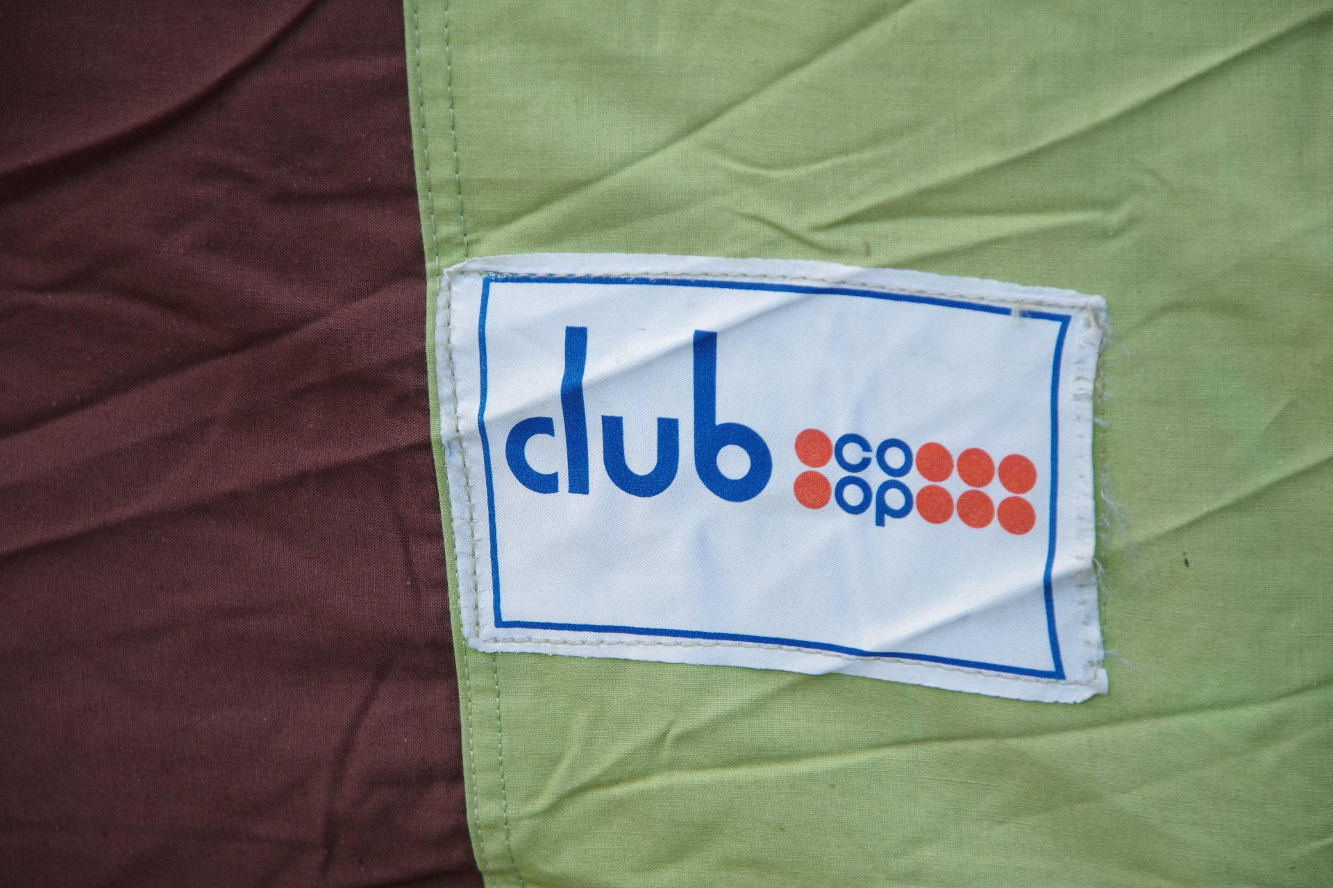 CluBcoop メッサージュ ロッジテント 6人用 家族用 アースカラー ヴィンテージ幕 フレームテント Message