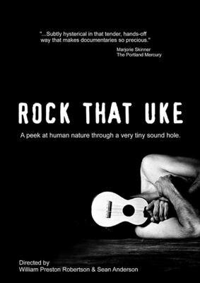 Rock That Uke DVD