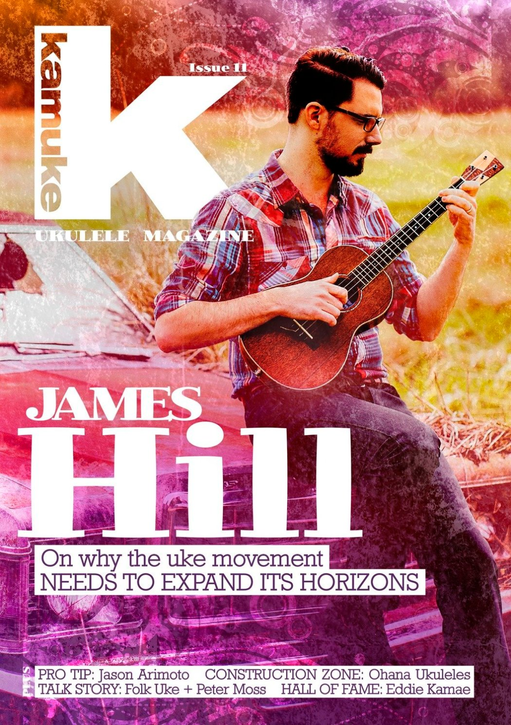 KAMUKE Issue 11