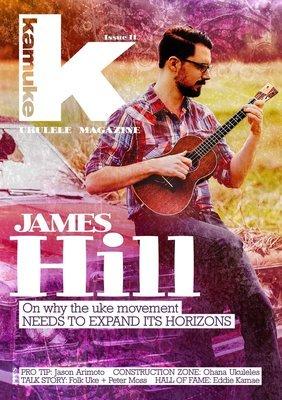 KAMUKE Issue 11