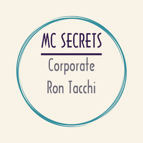 video MC SECRETS Ron Tacchi corporate video mcsecrets rontacchi