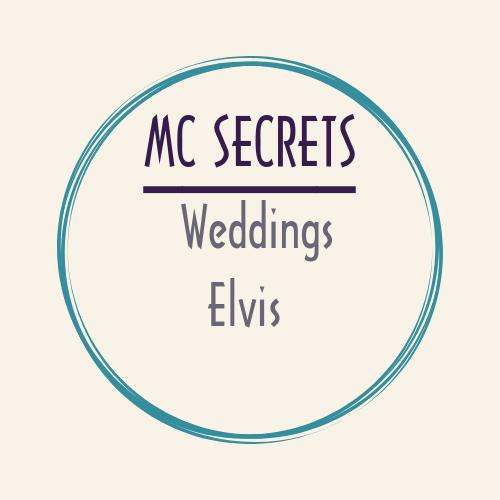 video MC SECRETS Elvis weddings video mcsecrets elvis