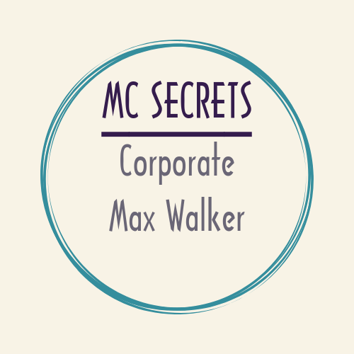 Sports Hero Becomes MC Legend video mcsecrets maxwalker