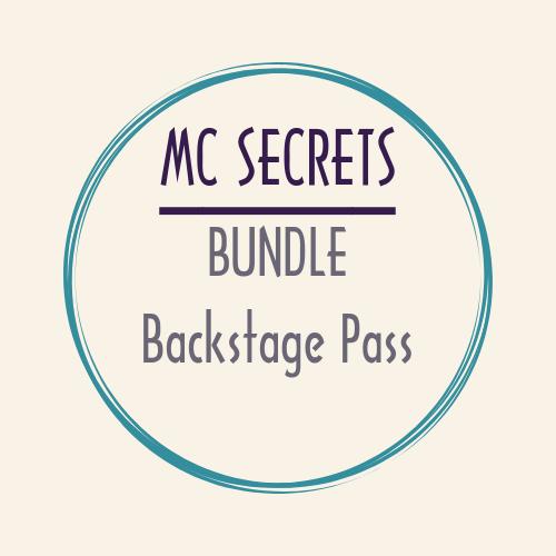 access every video video mcsecrets backstagepass