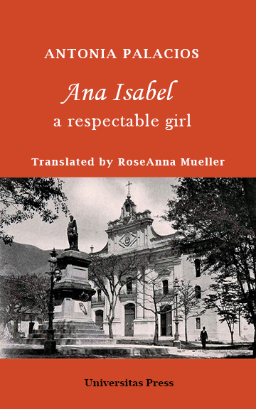 Ana Isabel: A Respectable Girl 00013