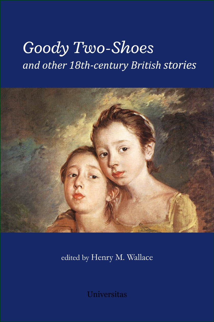 Goody Two-Shoes and other 18th-century British stories 00019