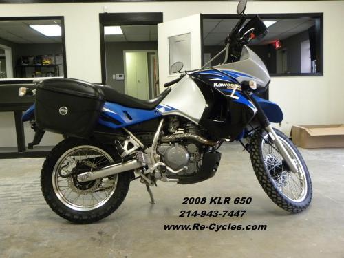 small resolution of 2008 klr 650