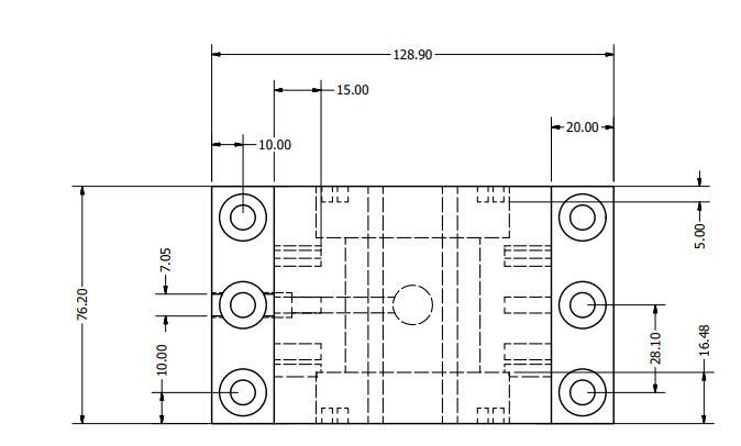 Sherline Taig Lathe-Mill ER25 Headstock Upgrade