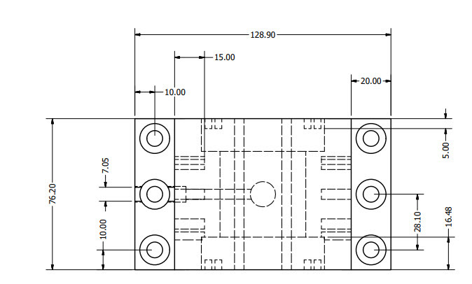 Sherline Taig Lathe-Mill Headstock ER40 Spindle Upgrade