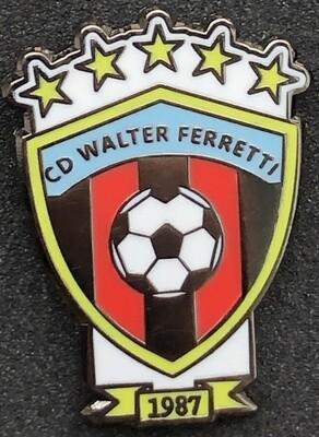 CD Walter Ferretti (Nicaragua)