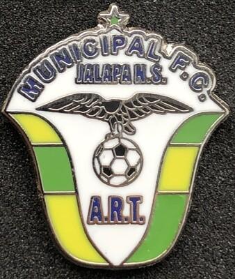 Municipal ART Jalapa FC (Nicaragua)