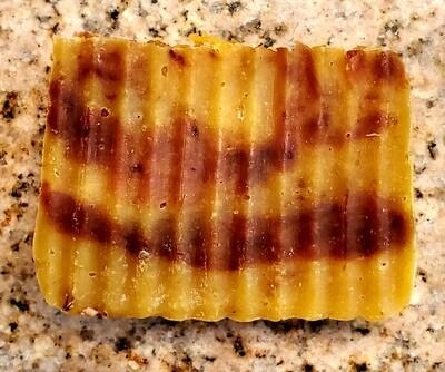 Buttermilk Carrot Ginger Turmeric Wild  Honey