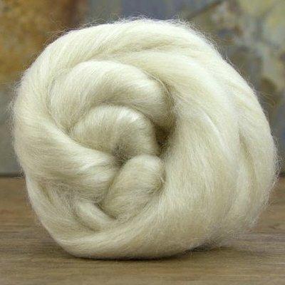 BFL/Tussah Silk - 70/30