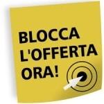 BLOCCA L'OFFERTA