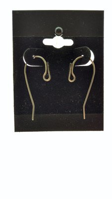 Hypoallergenic Interchangeable Shepherd Hook Earrings