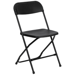 Folding Chairs For Rent Camping Costco Black Chair Rentals Rental