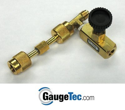 Bleed-Off Valve Assembly
