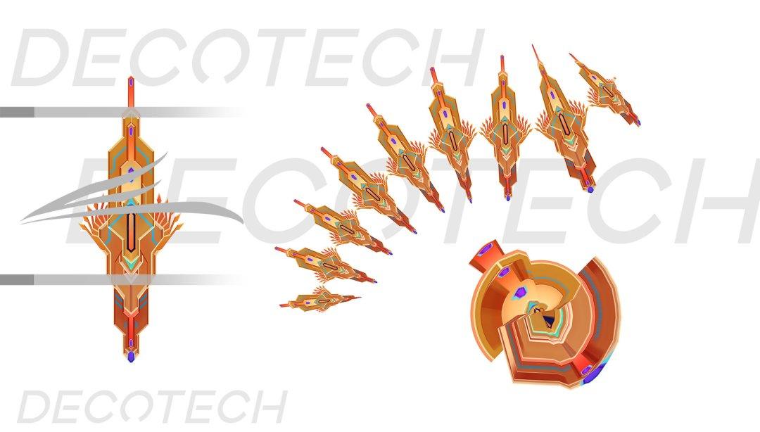 Deco Tech