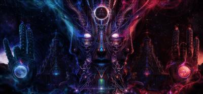 Seraphim - Limited Edition Canvas Prints