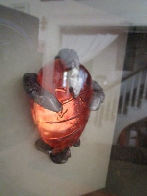 Merlin Mage Philosophers Stone Replica Prop