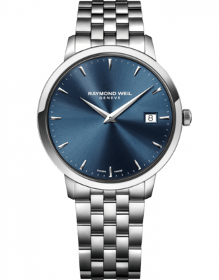Raymond Weil collection Toccata