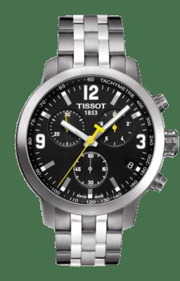 Tissot collection PRC 200