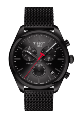 Tissot - collection PR100