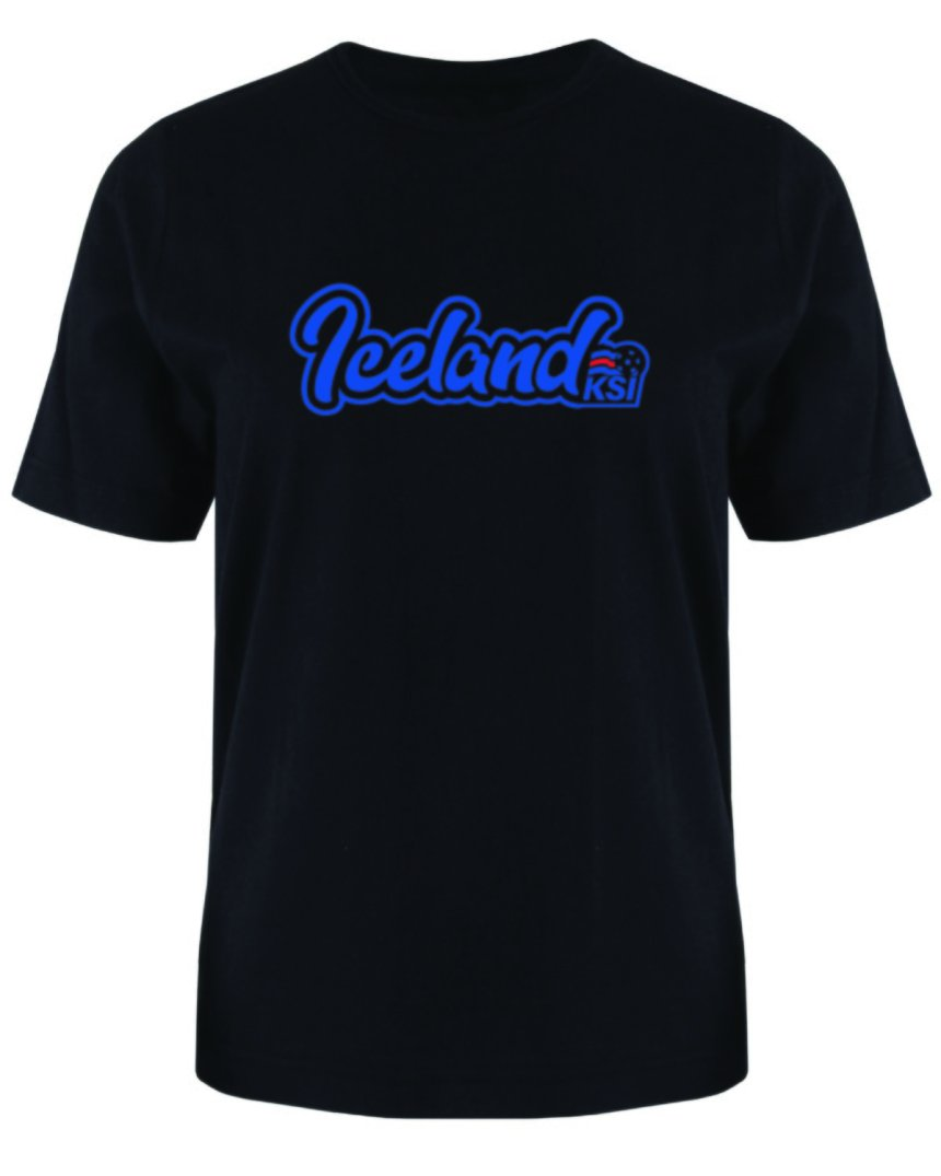 International Team Supporter Tshirt