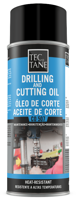 Tectane Drilling & Cutting Oil 400ml  CO507