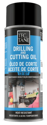 Tectane Drilling & Cutting Oil 400ml  CO507
