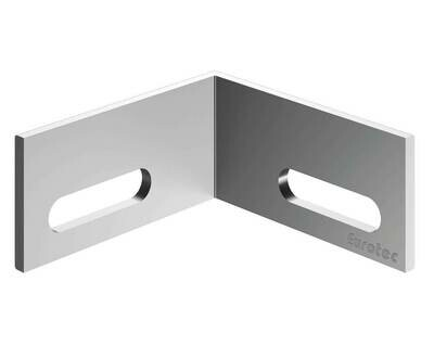 Eveco Alumium Angle Bracket - Box of 10