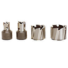Rotabroach Mini Cutters 6mm up to 25mm