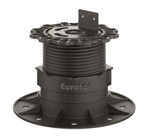 Eurotec Profi Line S -   Feet with Joist type L Adaptors - 30 -53mm